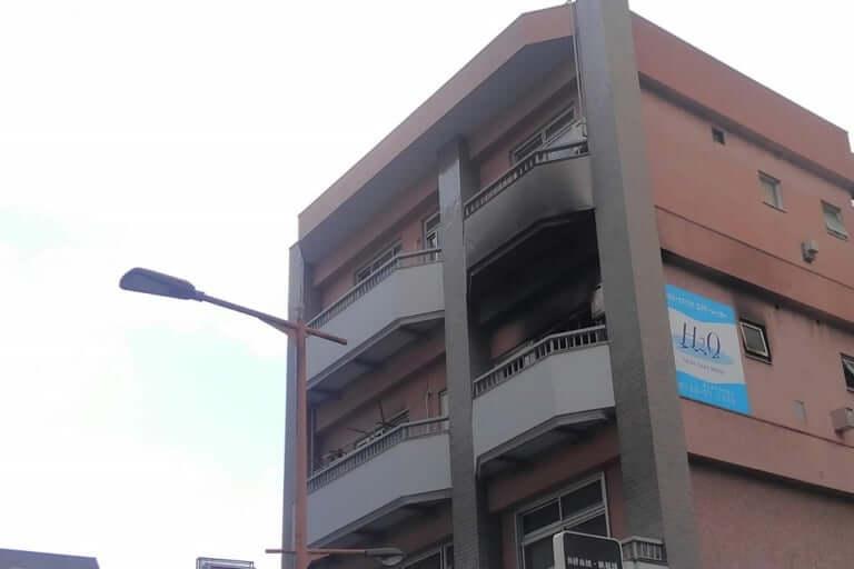 甲子園七番町のマンション