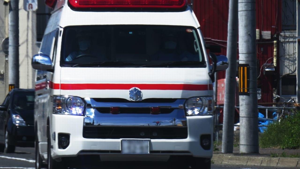 【西宮市】園児の列に車が突っ込み、園児二人がはねられる、2019年6月13日(木)樋之池町付近で交通事故が発生していた模様です