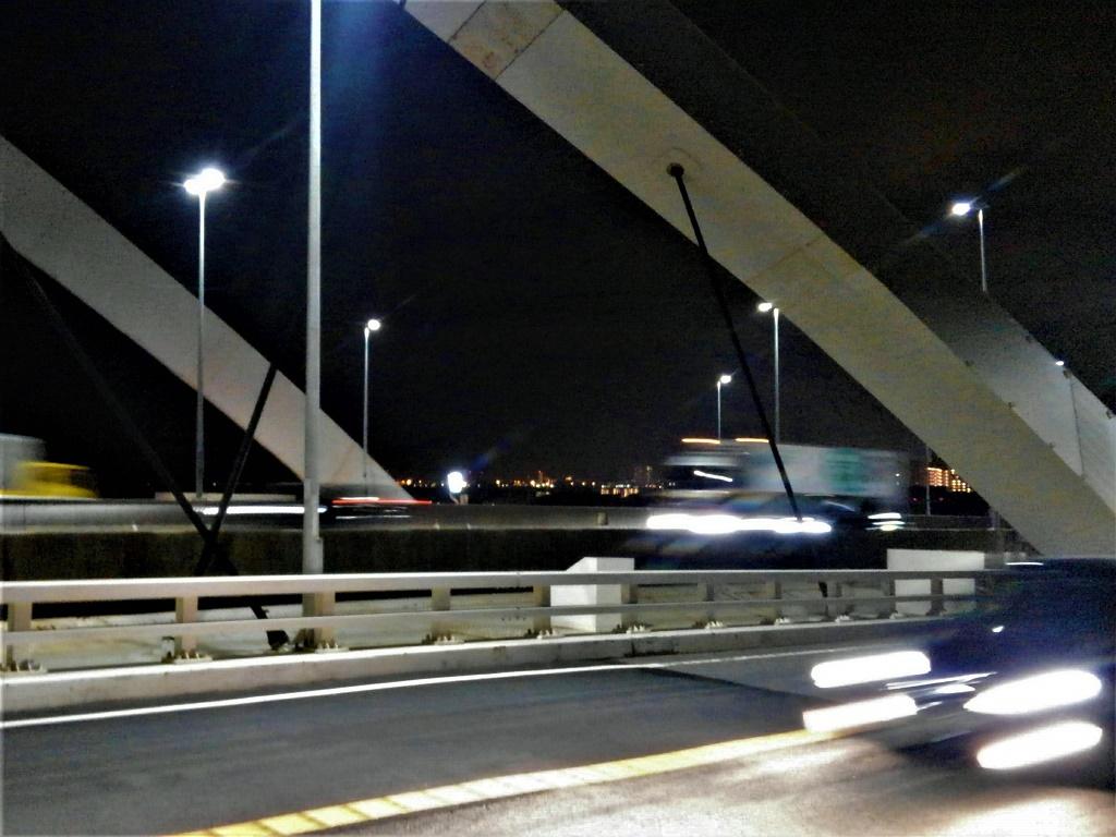 西宮浜大橋