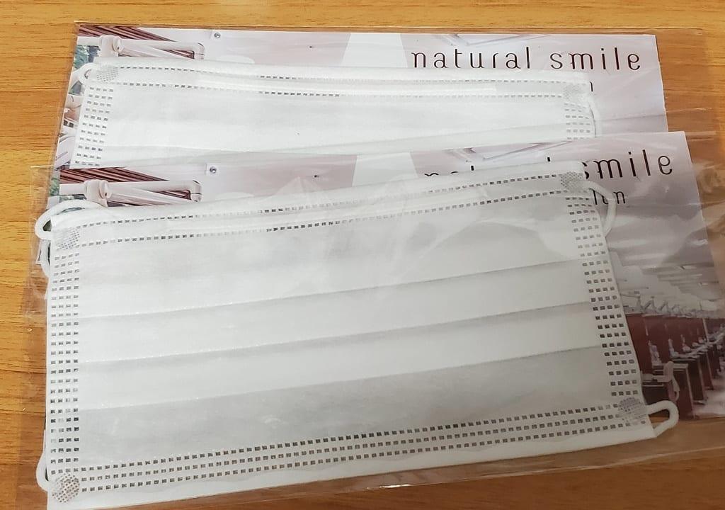 ナチュラルスマイル西宮北口歯科①